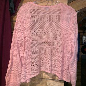 torrid Sweaters - Torrid Knit Cardigan Shrug Size 2 XXL 18/20